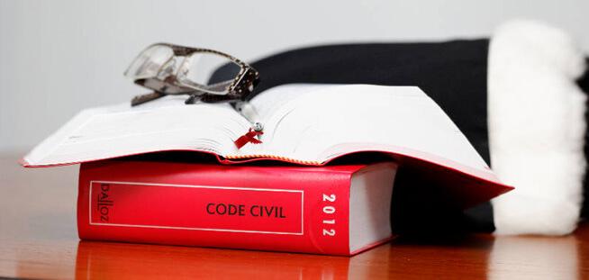 Cabinet d'avocats Validité testament olographe